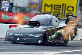Nitroholic Racing